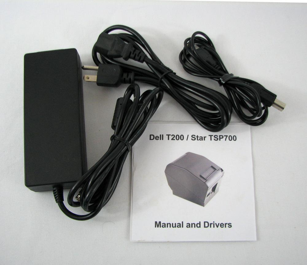 Dell T200 Receipt Printer Driver Download